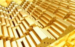 Giá vàng 01/04: Vàng SJC tăng 70.000 đồng/lượng