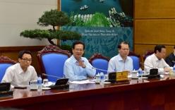 Thủ tướng Nguyễn Tấn Dũng: Đưa ra khỏi bộ máy những cán bộ không phù hợp
