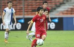 Video: Bàn thắng của ĐT Việt Nam tại vòng loại U23 châu Á