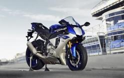 Yamaha tung ra phiên bản cao cấp hơn của Yamaha R1?