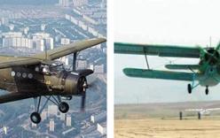 Kim Jong-un bí mật cho ngụy trang lại những máy bay xâm nhập