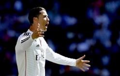 Real thắng 9-1 và kỷ lục về trận mưa gôn trong lịch sử bóng đá