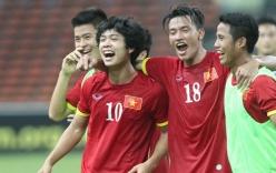 U23 Việt Nam được thưởng bao nhiêu khi vào VCK U23 châu Á?