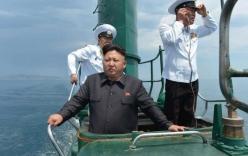 Kim Jong-un: 3 tuổi lái xe, 9 tuổi đua du thuyền