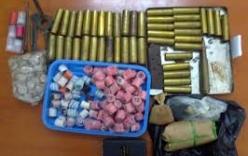 Bản tin 113 – chiều 10/4: Phát hiện 17 viên đạn súng AK trước nhà một hộ dân…