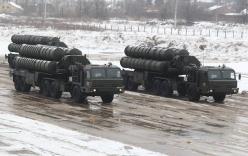 Nga phát triển thành công tên lửa siêu phòng thủ cho S-400