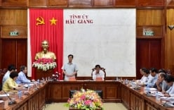 Thủ tướng Nguyễn Tấn Dũng: