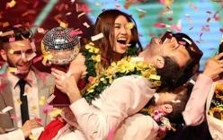Lan Ngọc và hành trình chiến thắng thuyết phục ở Bước nhảy hoàn vũ 2015
