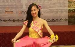 Video: Xem múa Thái Lan mê hoặc lòng người