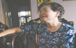 Bi kịch người đàn bà bị chồng bạo hành bằng dao và thuốc độc
