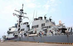Sina lật tẩy các chiến lược chống Trung Quốc của Mỹ