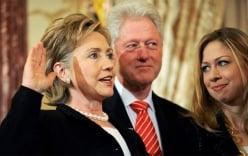 Clip: Cuộc đời và sự nghiệp của bà Hillary Clinton trong 90 giây