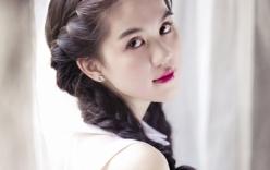 Ngọc Trinh đại diện Việt Nam sang Hàn Quốc nhận giải