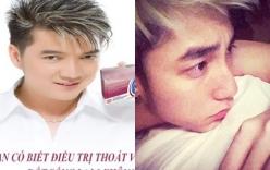 Ảnh cực hot của Sơn Tùng M-TP, Đàm Vĩnh Hưng trên Facebook