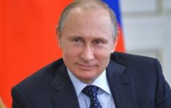Tổng thống Putin trả lời câu hỏi trực tuyến vào hôm nay