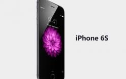 iPhone 6S sẽ không còn mắc
