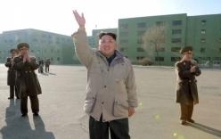 Kim Jong-un nhận được điện chúc mừng từ Tổng thống Pakistan