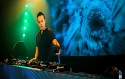 The Remix: DJ Hoàng Anh thích chất