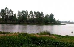 Nam thanh niên chết đuối thương tâm vì đi tắm sông sau khi uống rượu