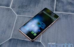 Mobiistar hé lộ smartphone mạ vàng 18K Prime X