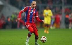 VIDEO: Bayern Munich nhớ những pha rê dắt tuyệt đỉnh của Robben