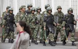 """Trung Quốc bắn chết """"2 nghi can khủng bố"""" định vượt biên sang Việt Nam"""