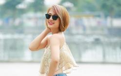 Trang Cherry phim 5S Online cực gợi cảm và cá tính xuống phố