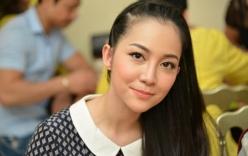 Linh Nga thừa nhận đã không còn chung sống với chồng