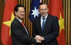 Giáo sư Australia nói gì về quan hệ đối tác giữa Hà Nội và Canberra