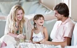 Cách giữ lửa cho hạnh phúc gia đình thời hiện đại