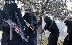 Những hình phạt khủng khiếp của IS đối với phụ nữ