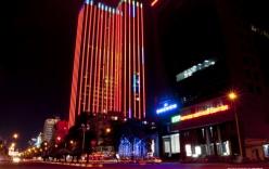 Cận cảnh tòa nhà 2,6 nghìn tỉ của đại gia Hongkong ở Sài Gòn