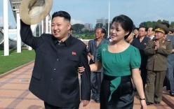 Vợ Chủ tịch Kim Jong-un và những bí ẩn chưa lời đáp