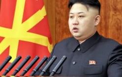 Kim Jong-un chính thức đi Nga