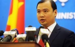 Bộ Ngoại giao triệu Đại sứ Canada tại Việt Nam để phản đối đạo luật S-219