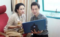 Thanh Lam, Mỹ Linh vào phòng thu cùng ca sĩ trẻ
