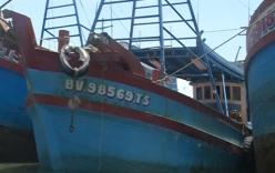 Bốn ngư dân chết thảm vì ngạt khí độc trong hầm tàu cá
