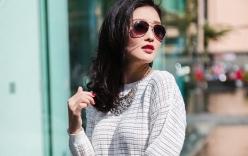 Hoa hậu Triệu Thị Hà: