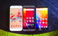 10 smartphone màn hình đẹp nhất hiện nay