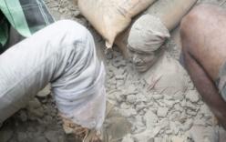 Động đất Nepal: Những bức hình ám ảnh nhất
