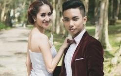 Khánh Thi khẳng định được gia đình bạn trai ủng hộ mang bầu