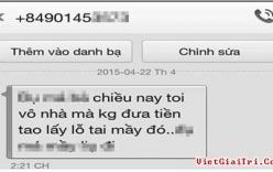 Một phụ nữ bị dọa cắt tai vì tố cáo mua bán gian lận trên Facebook