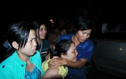 Hai anh em chết trong phòng trọ: Nỗi đau xé lòng của người mẹ