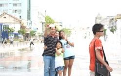 Người Sài Gòn hào hứng với phố đi bộ đầu tiên