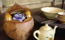 Sát hại cụ ông 84 tuổi bằng thuốc sâu đổ trong ấm trà