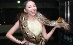 The Remix 2015: Tóc Tiên bất ngờ rút lui đêm Gala trao giải?