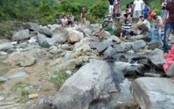Nam sinh viên chết đuối bất thường, xác chìm dưới lòng suối