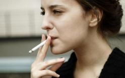 Xin điếu thuốc không được,
