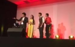 Clip: Quang Lê, Phương Mỹ Chi, Hoài Linh, Hoài Lâm hát