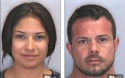 """Cặp đôi bị bỏ tù vì """"mây mưa"""" giữa bãi biển, trước mặt trẻ em"""